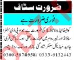 Javed Medical Center Peshawar Jobs 2020 Lady Health Visitor
