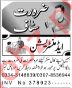 Call Center Representative Jobs 2020 in Peshawar