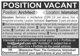 The Sardar Group of Companies Job 2020 in Islamabad