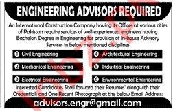Civil Engineer & Mechanical Engineer Jobs 2020