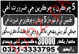 Salesman & Customer Service Officer Jobs in Hyderabad