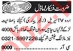 Model & Actor Jobs Open in Multan 2020
