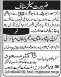Sales Staff Jobs 2020 in Karachi