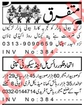 Aaj Sunday Classified Ads 11 Oct 2020 for Multiple Staff