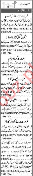 Software Engineer & Media Assistant Jobs 2020 in Islamabad