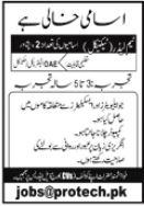 Team Leaders Technical Jobs 2020 For Peshawar KPK