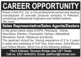 Sales Representatives & Sales Agents Jobs 2020