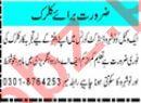 Computer Operator & Clerk Jobs 2020 in Peshawar