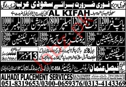 Appliances Technician & Refrigeration Technician Jobs 2020