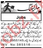 Sales Coordinator & Relationship Manager Jobs 2020