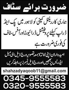 Car Rental Company Jobs 2020 for Driver