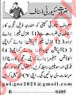 General Manager Operations & General Manager Jobs 2021
