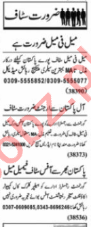 Assistant Manager & Accounts Manager Jobs 2021 in Multan