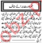 Male & Female Teachers Jobs 2021 in Multan