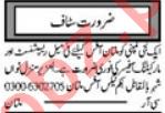 Female Receptionist & Marketing Officer Jobs 2021 in Multan