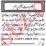Sales Persons & Salesman Jobs 2021 in Multan