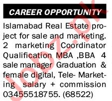 The News Sunday Classified Ads 28 Feb 2021 for Real Estate