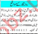 Salesman & Regional Sales Officer Jobs 2021 in Peshawar