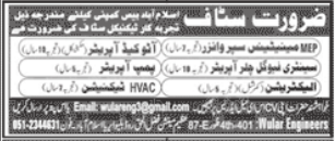Private Company Jobs 2021 for Technical Staff