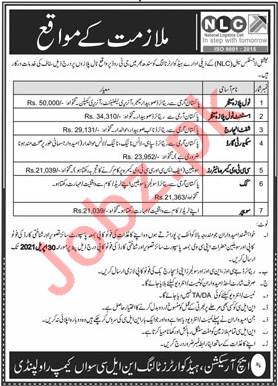 Toll Plaza Manager & Shift Incharge Jobs 2021 in NLC