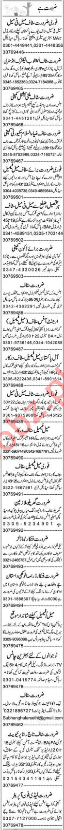 Account Manager & Customer Relationship Officer Jobs 2021