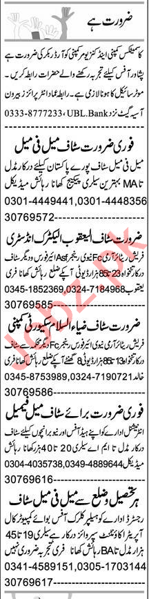 Business Development Executive & Architect Jobs 2021