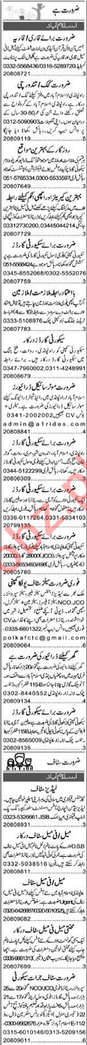 Quantity Surveyor & Lab Assistant Jobs 2021 in Islamabad