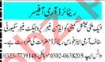 Mashriq Sunday Classified Ads 20 June 2021 for Admin Staff