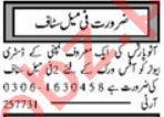 Salesman & Marketing Executive Jobs 2021 in Multan