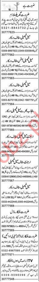 PHP Developer & AutoCAD Operator Jobs 2021 in Multan