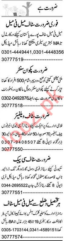 Admin Officer & Data Entry Operator Jobs 2021 in Peshawar