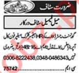 Receptionist & Data Entry Operator Jobs 2021 in Lahore