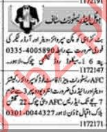 Dunya Sunday Classified Ads 11 July 2021 for Hotel Staff