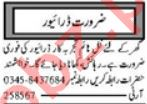 House Staff Jobs 2021 in Multan