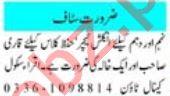 Teacher & Subject Teacher Jobs 2021 in Peshawar
