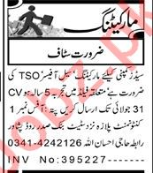 Sales Executive & Sales Manager Jobs 2021 in Peshawar