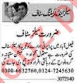 Telemarketing Executive & Sales Consultant Jobs 2021 Lahore
