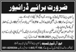Pakistan Revenue Automation Limited PRAL Jobs 2021