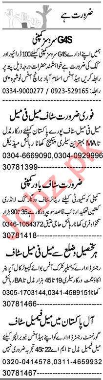Hardware Technician & Software Engineer Jobs 2021 Peshawar