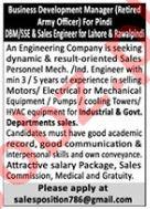 Engineering Company Jobs 2021