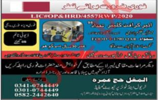 Aircraft Cleaner & Cleaner Jobs 2021 in Qatar