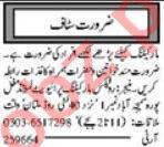 Sales Associates & Marketing Specialist Jobs 2021 in Multan