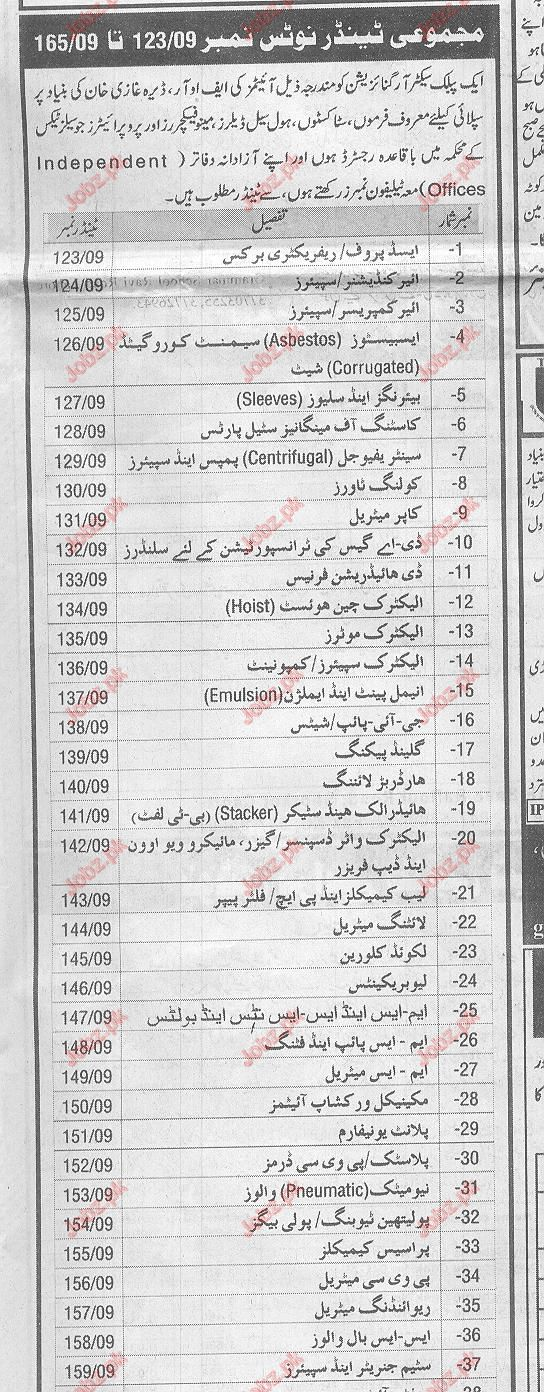 Public Sector Organization Job Opportunities