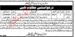 Audit and Accounts Executive Job Opportunity
