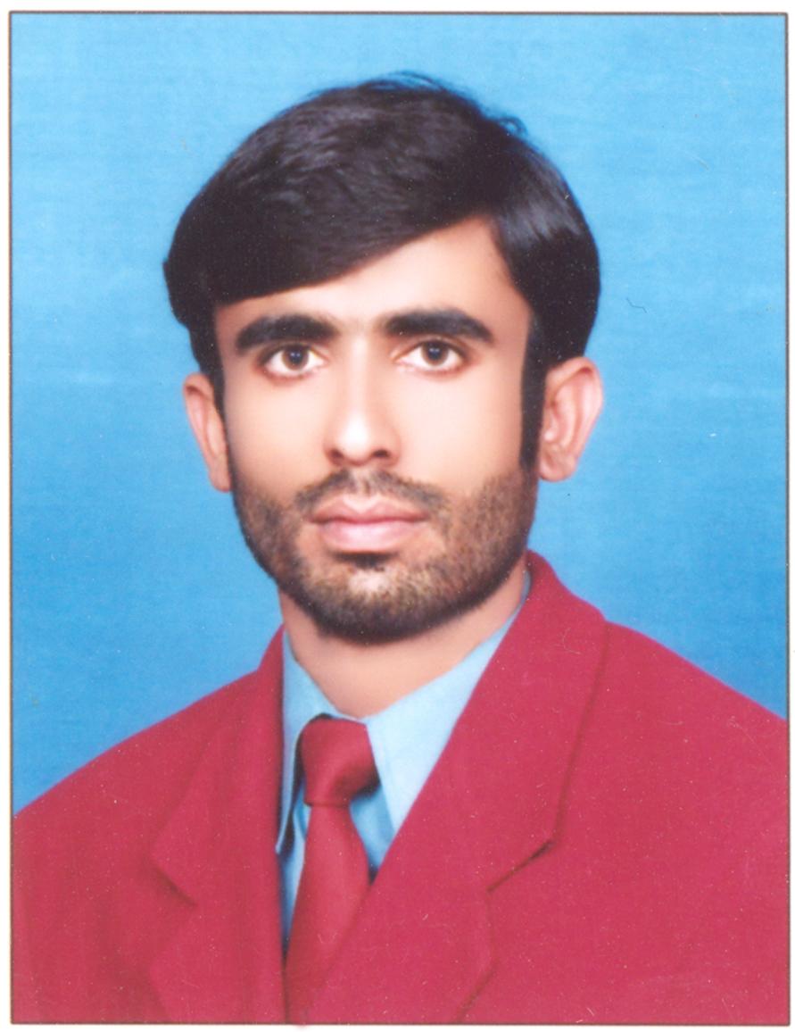 Muhammad Yaqoub IPad