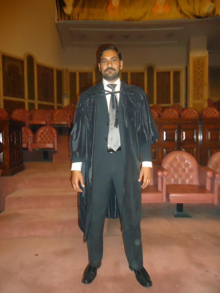 Liaqat Ali Ali
