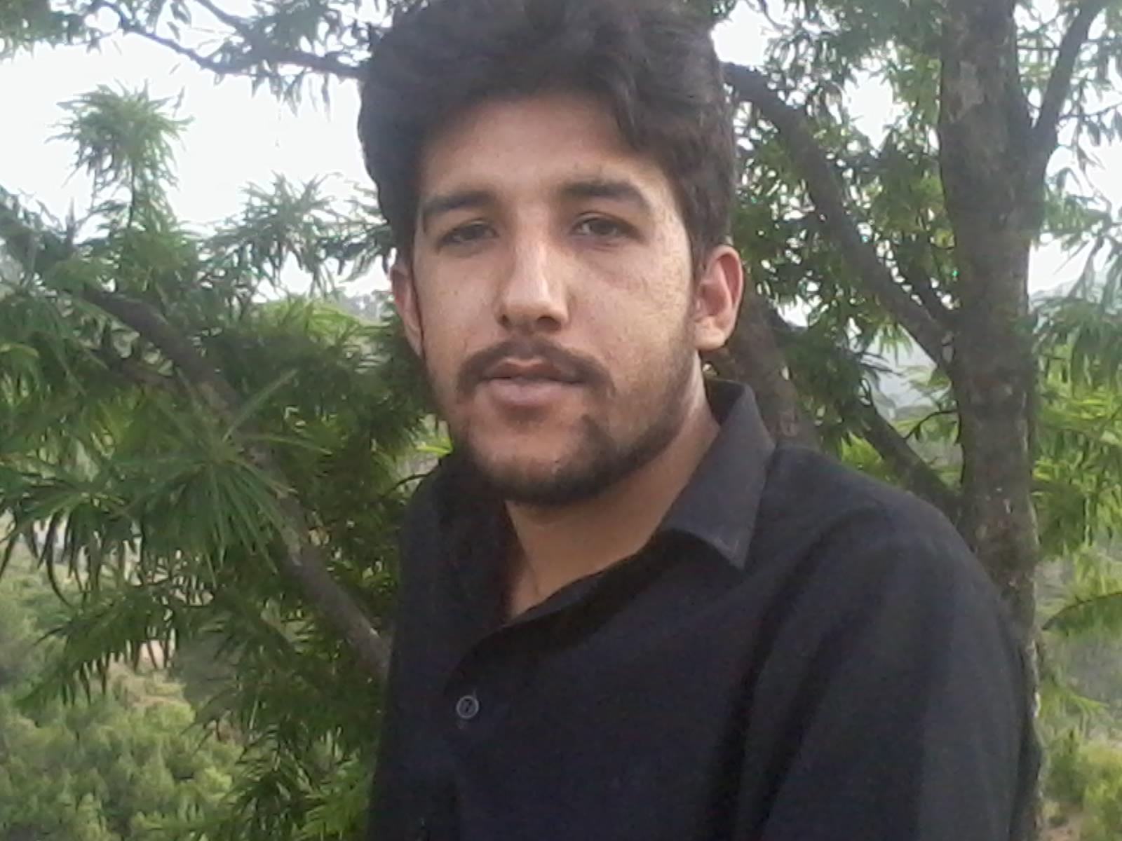 Ubaid Abbasi