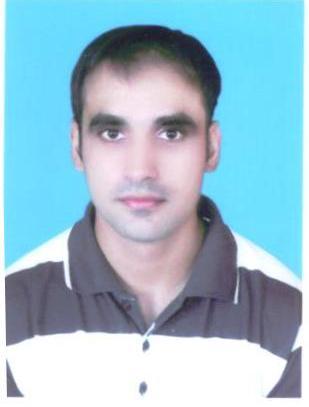 Ali Khalid Excel
