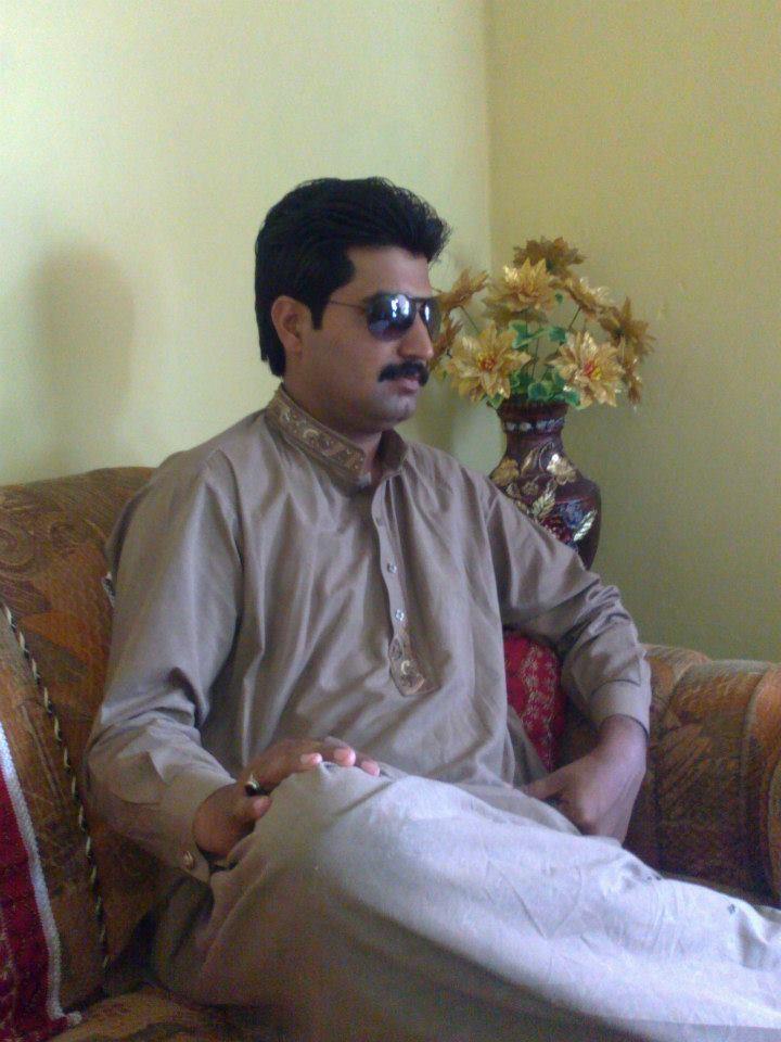 Muhammad Zahid Mushtaq Pre-production