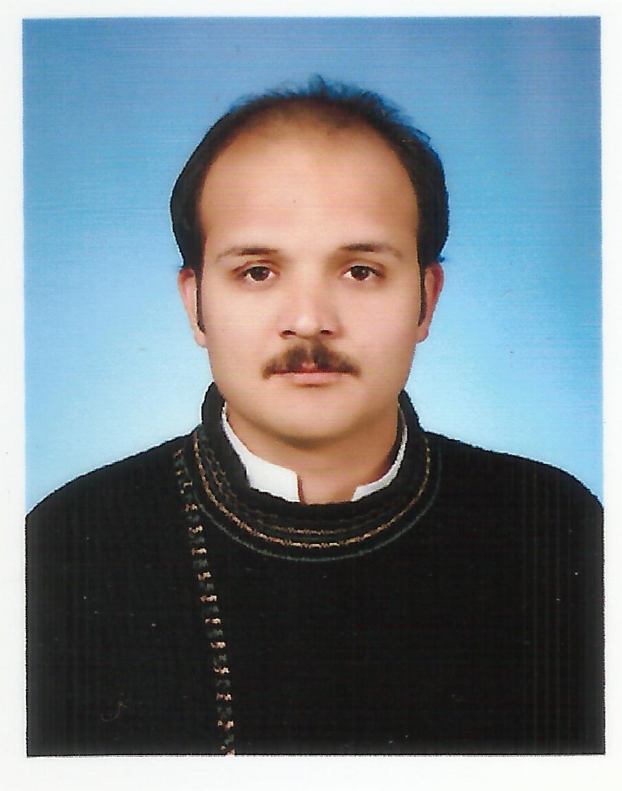 Zain Ullah Data Mining, Geology, Materials Engineering